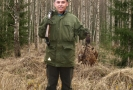 woodcock hunting